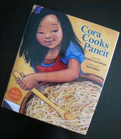 Cora_cooks_pancit