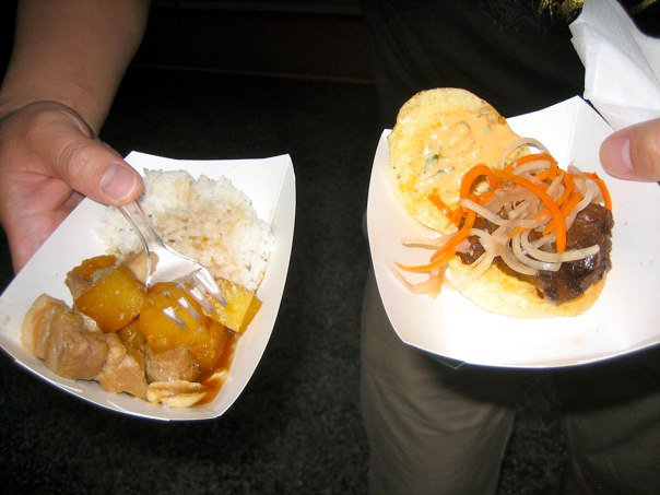 Manila_machine_food