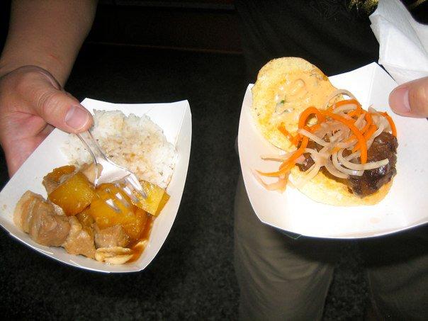 Manila_machine_food