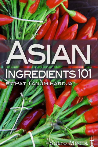 Asian Ingredients 101
