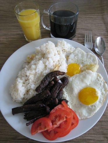 Heaven in a Plate
